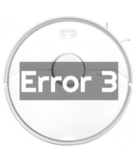 Error 3