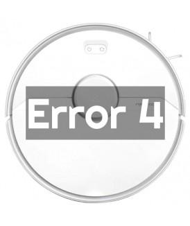 Error 4
