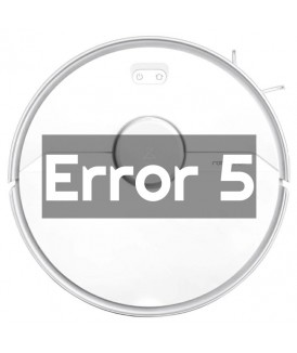 Error 5